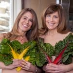 Amy and Lisa (Seagan Eating) - World's Greatest Food Fight Paleo and Vegan Experts
